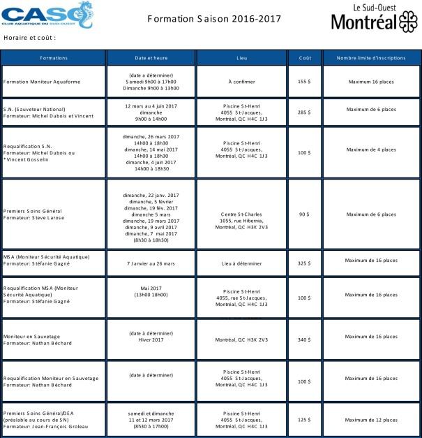 horaire_formation-saison2016-2017